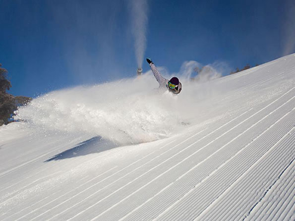 Early Bird Hire Discount - Save 25% on Ski or Snowboard Hire