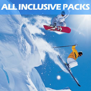 Rent All Inclusive Ski, Snowboard or Snow Play Hire Packages