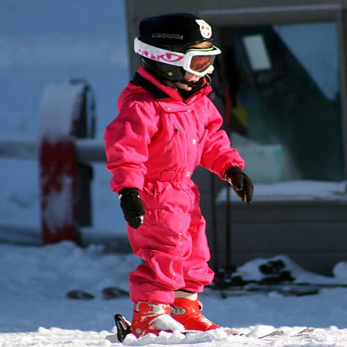 Children Ski Snowboard and Snowplay Hire - Jindabyne