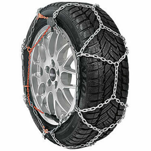 Hire Diamond Easy Fit Snow Chains