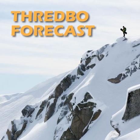 Thredbo 7 Day Alpine Weather Forecast - BOM