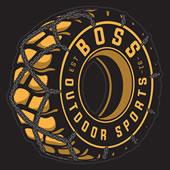 BOSS OUTDOOR SPORTS Logo