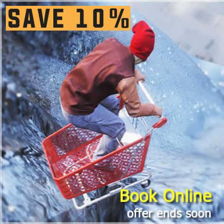 SAVE 10% ON SKI SNOWBOARD & SNOW CHAIN HIRE - Jindabyne
